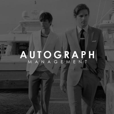 Autograph Management