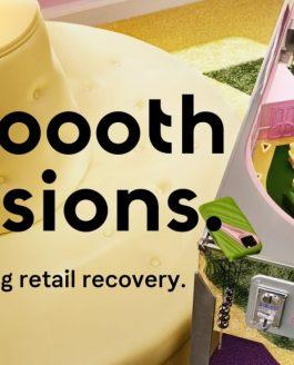Fast tracking retail recovery | Klarna x Noel Mack