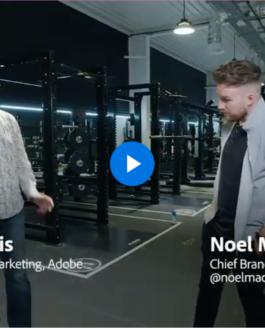 Adobe x Noel Mack